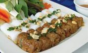 Saigon Vermicelli Dishes