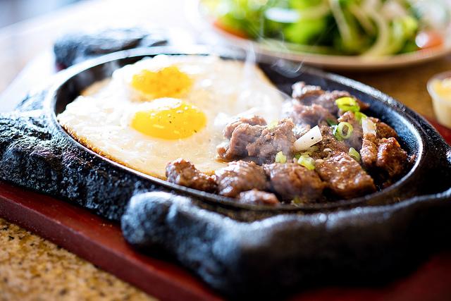 Viets Special Beef